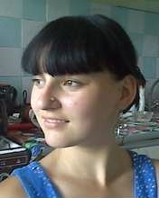 Юлия Ситкина, Вязьма, id91317668