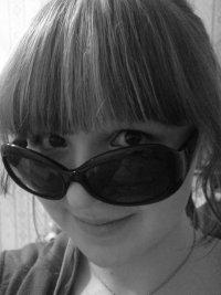 Виктория Лыюрова, 17 апреля 1995, Тула, id92367911