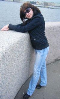 Дарья Головина