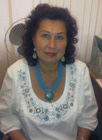 Людмила Чуркина, 14 октября , Новосибирск, id144514659