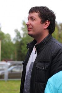 Роман Балов