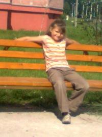 Сашка Бублей, 16 февраля 1990, Барановичи, id155233617