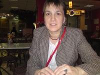 Тая Березовскаяя, 26 ноября 1994, Пермь, id168423649