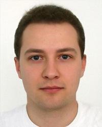 Дмитрий Петров, 18 сентября , Москва, id25794836