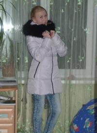 Оля Семенчук, 3 января 1997, Новоаннинский, id153739386