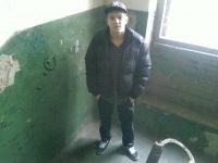 Макс Кривошеин, 17 августа 1992, Саратов, id96039952
