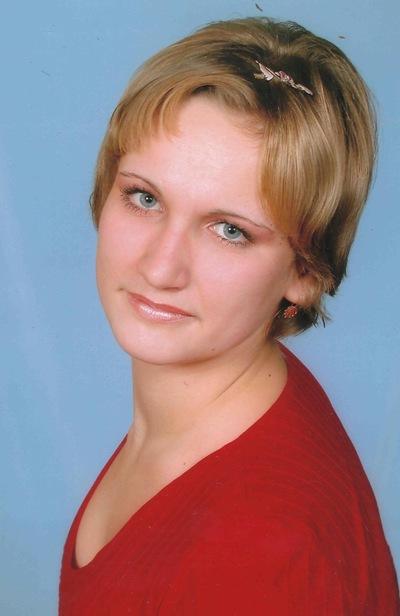 Лиля Ткаченко, 24 марта 1987, Лубны, id135199661