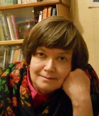 Мария Шеляховская