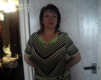 Ирина Терентьева, 15 мая , Москва, id82092996