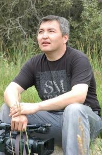 Тохтахунов Искандер, Жаркент