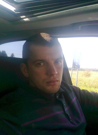 Александр Власов, 21 октября , Калининград, id108463049