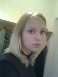 Лисинья Фокс, Минск, id113843555