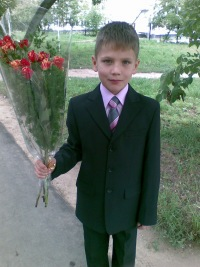 Олег Годжиев, 12 декабря , Москва, id152357355