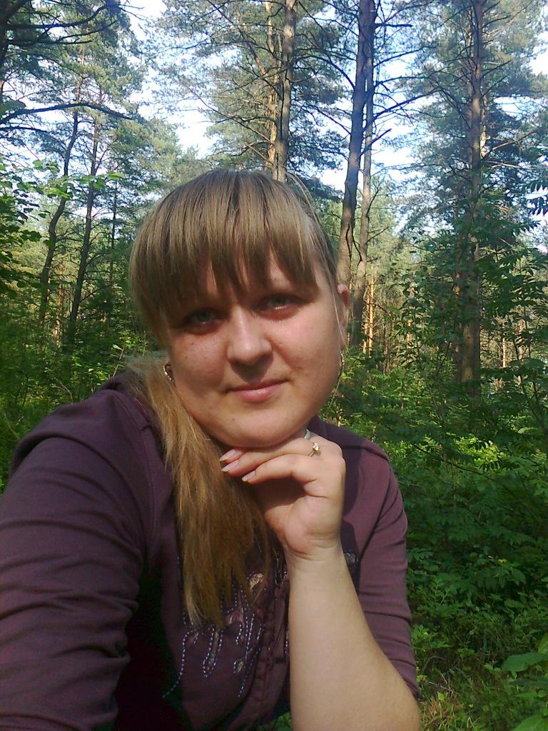 Наталья Лось, Лида - фото №15