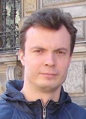 Дмитрий Михайлов, 30 апреля 1975, Санкт-Петербург, id198190