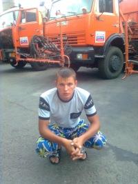 Олег Бухтияров, 5 июля , Обоянь, id24179578