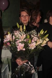 Алина Спиридонова, 3 февраля 1993, Пушкино, id58055166
