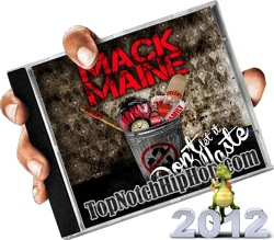 Mack Maine - Dont Let It Go To Waste - 2012