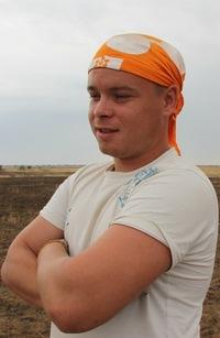 Александр Комин