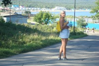 Светлана Потапова, 30 августа , Хабаровск, id120862323