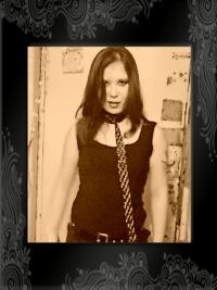 Анна Нижникова, 10 марта 1988, Тюмень, id156062101