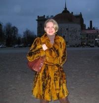 Сабина Полянина