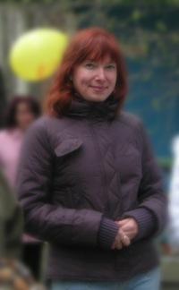 Оксана Романова, 15 апреля , Севастополь, id26641799