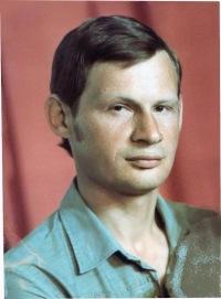 Дьяченко Николай