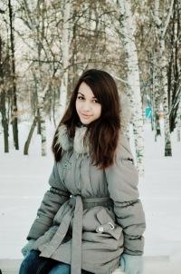 Алина Костина, 8 марта , Москва, id32483815