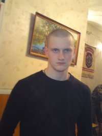 Витя Гончаров, 7 февраля , Новополоцк, id77428746