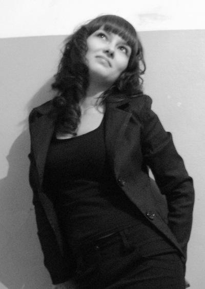 Лилия Вахитова, 31 октября 1965, Когалым, id142160171