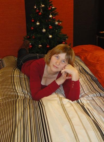 Мария Чудина, 10 июля , Казань, id22468767