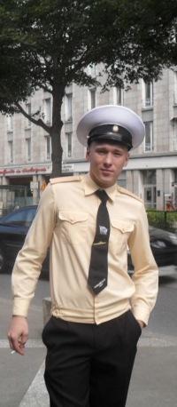 Сергей Терехов, 7 июля 1989, Богданович, id105955289