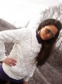 Маринка Баринова, 22 февраля , Уфа, id141867029