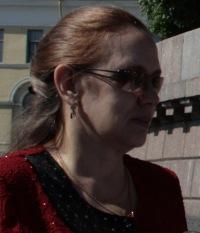 Ольга Труфанова, 16 марта , Кострома, id144422876