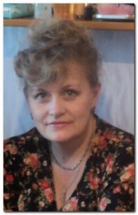 Лариса Благодатина, 19 мая 1988, Абакан, id149555484