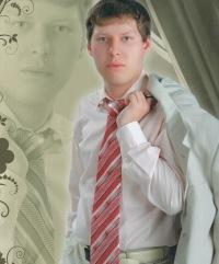 Денис Свистюльников, 21 октября 1988, Краснодар, id16033568