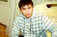 Медет Суюнбаев, 4 сентября , Запорожье, id162263251