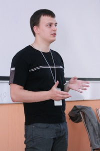 Павел Ветохин