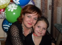 Оксана Прахова ( рябинина ), 10 июля , Вологда, id71665309