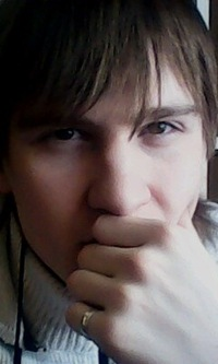 Виктор Кузьмин, 4 декабря 1990, Витебск, id28564676
