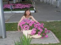 Наталия Пишулова, 9 сентября 1994, Кропоткин, id113407510