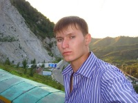 Евгений Цветков, 20 августа 1986, Барнаул, id117692112