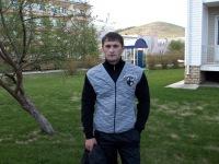 Андрей Чебыкин, 16 марта , Кострома, id144422877