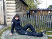 Анастасия Марковская, 15 сентября , Тольятти, id161201829