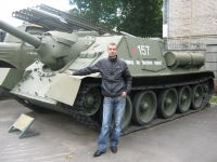 Андрей Щур, 23 ноября 1981, Гомель, id161258677