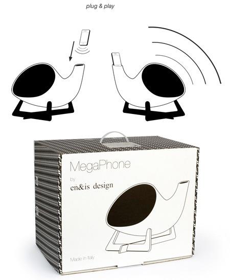 Усилитель звука для телефона