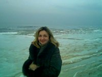 Илона Моцкиене, Šiauliai