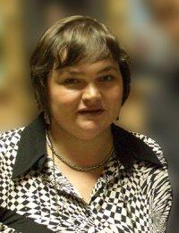Елена Янова
