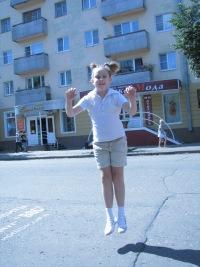 Аня Козак, 20 марта 1998, Пенза, id105177679